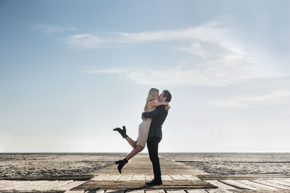 Best Engagement Photography // 2016