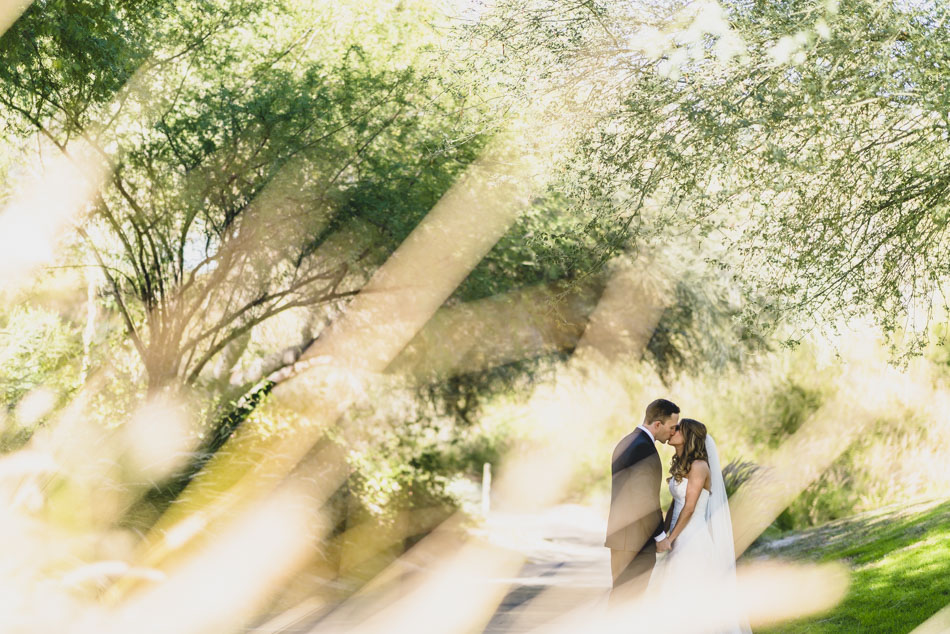 Lauren + Matt // Mission Hills Country Club, Palm Springs // Wedding Photography